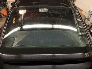 Porsche oem rear windshield and aftermarket front windshield Carrera gt3 911 for Sale in Queens, NY