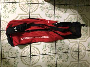 Under Armor baseball bag / bat bag. for Sale in Whittier, CA