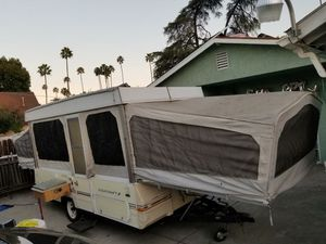 1992 Starcraft pop up camper for Sale in Moorpark, CA