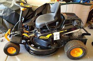 Riding Mower Poulan Pro for Sale in Phoenix, AZ