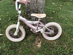 Disney princess bike for Sale in Spring Grove, PA