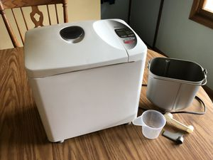 Panasonic Bread Maker for Sale in Plainfield, IL