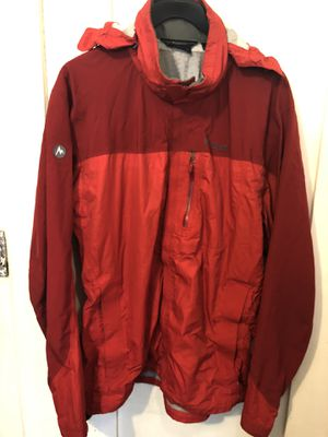 Marmot Jacket windbreaker XL for Sale in South Gate, CA