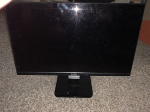 "Dell computer 21"" monitor 1T tower keyboard and speakers for Sale in Poway, CA"