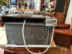 Window air conditioner 24,500 btu Lg energy star works great for Sale in Washington, DC