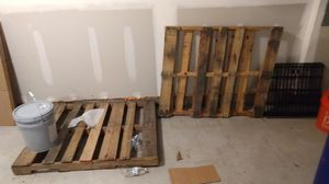Free pallets for Sale in Frederick, MD