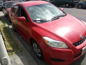 Toyota matrix 2009 for Sale in Gardena, CA