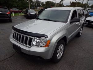 2008 Jeep Grand Cherokee for Sale in Islip, NY