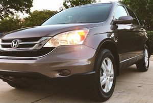HONDA 2010 CRV cleaned and well maintained for Sale in Madison, WI