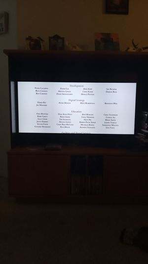Samsung 55 inch smart tv for Sale in Show Low, AZ