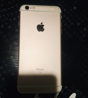 iPhone 6s Plus for Sale in Rockville, MD