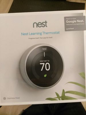 Best thermostat for Sale in Santa Ana, CA