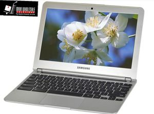 Laptop Samsung chrome book for Sale in Potomac Falls, VA