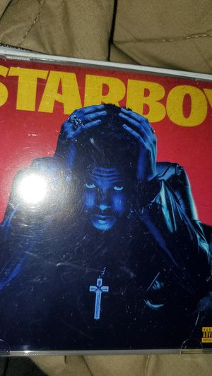 Star boy cd for Sale in Miami Shores, FL