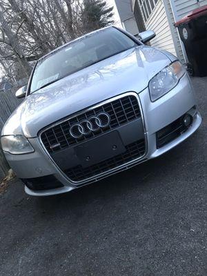2008 Audi A4 S-Line for Sale in Brockton, MA