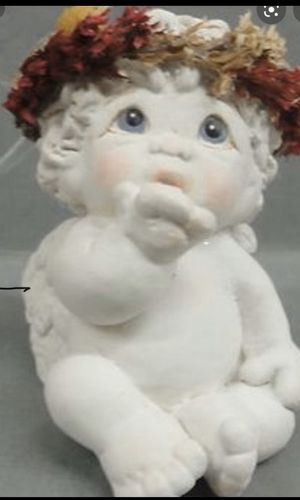 Dreamsicle statues- original boxes-collection of 15 for Sale in Carol Stream, IL