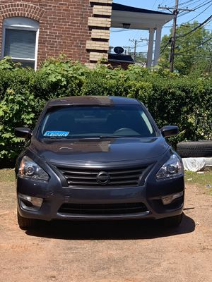2013 Nissan Altima for Sale in New Britain, CT