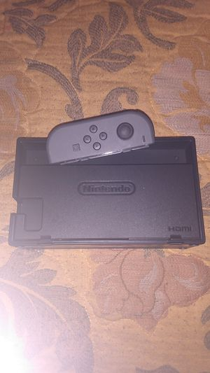 Nintendo switch game system for Sale in Phoenix, AZ