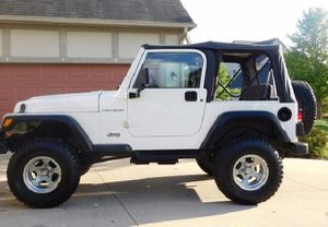 2000 Jeep Wrangler 👍🏼 for Sale in San Diego, CA