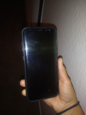 Boost Mobile Samsung Galaxy s8 for Sale in Fresno, CA