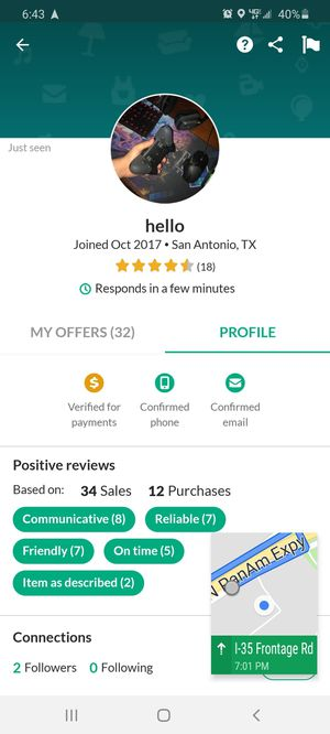 BEWARE OF THIS PERSON for Sale in San Antonio, TX