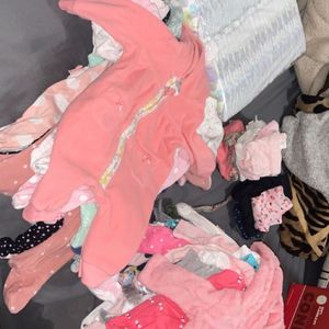 Newborn Girl Clothing for Sale in Madera, CA