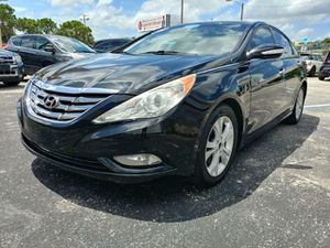 2011 Hyundai Sonata for Sale in Fort Myers, FL