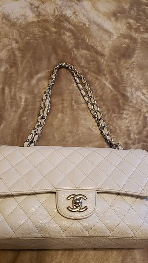 Chanel bag double flap for Sale in Peoria, AZ