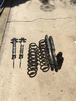 2013 GMC Yukon suspension parts for Sale in San Diego, CA