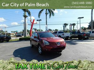 2010 Nissan Rogue for Sale in West Palm Beach, FL