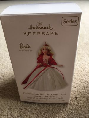 Barbie Christmas Ornament for Sale in Pittsburg, CA
