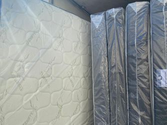 🇺🇸🥳MATTRESS OUTLET 🇺🇸🥳 AMAZING DEALS ( from only 90$ 🧨🧨)FREE Boxspring 💥🇺🇸 for Sale in Miami,  FL