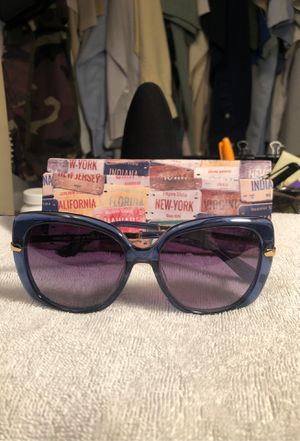Lady's Jimmy Choo Sunglasses for Sale in Fort Lauderdale, FL