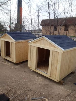 New JUMBO Dog House for Sale in Columbus, OH