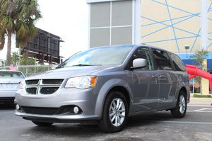 Dodge Grand Caravan 2018 for Sale in Miami, FL