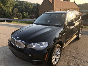2013 BMW X5 xDrive35i AWD for Sale in Pittsburgh, PA