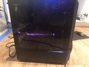 High-end custom built gaming pc for Sale in West Palm Beach, FL