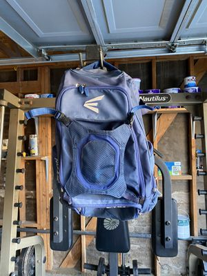 Easton walkoff 2 batpack backpack baseball softball for Sale in Quartz Hill, CA
