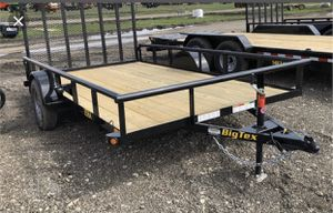 Big Tex 35SA for Sale in Industry, CA