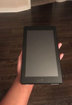 Amazon Fire Tablet (7th Gen) for Sale in Niederwald, TX
