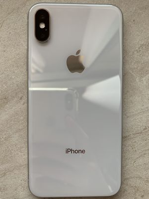 Unlocked for all carriers iPhone X 64gb great condition clean esn Tmobile, metropcs, Sprint, telcel, Boots, AT&T,cricket, Verizon,straight talk, mint for Sale in Phoenix, AZ