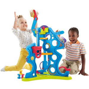Fisher-Price Spinnyos Giant Yo-Ller Coaster (Practically NEW) for Sale in West Palm Beach, FL
