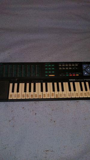 Piano - Yamaha PortaSound PSS-140 for Sale in Falls Church, VA