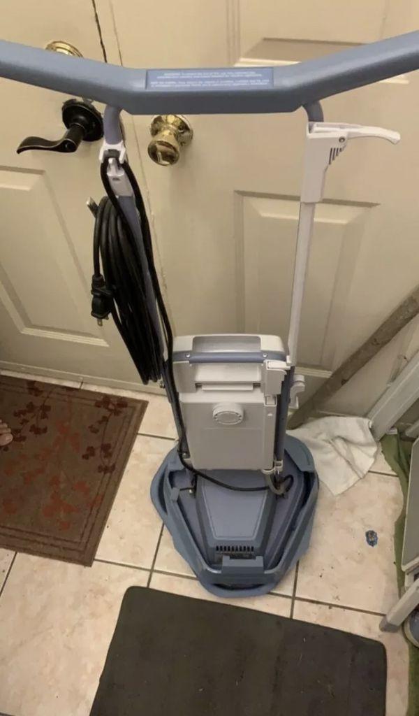 Electrolux Carpet Floor Scrubber Shampooer Machine