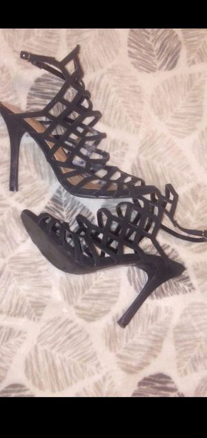Massimo high heels size 7.1/2 for Sale in Denver, CO