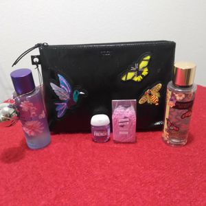 Bag and Perfume for Sale in Fresno, CA