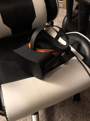 Oculus rift VR with two sensors for Sale in Clemmons, NC