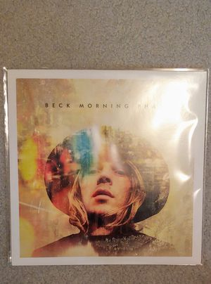 Beck - Morning Phase Vinyl Album LP for Sale in Chicago, IL