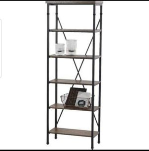 6-Tier Bookcases for Sale in North Las Vegas, NV