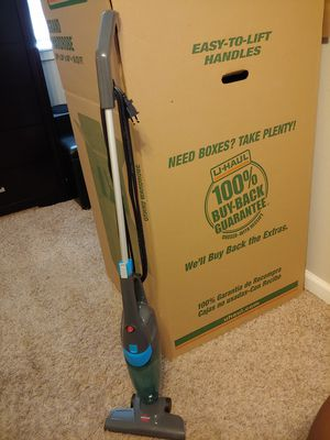 Bissell 3-in-1 Lightweight Corded Stick Vacuum for Sale in Fresno, CA